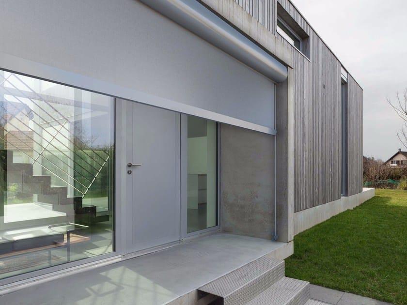 Box sliding awning SCREENY 150 GA | Awning by KE Outdoor Design