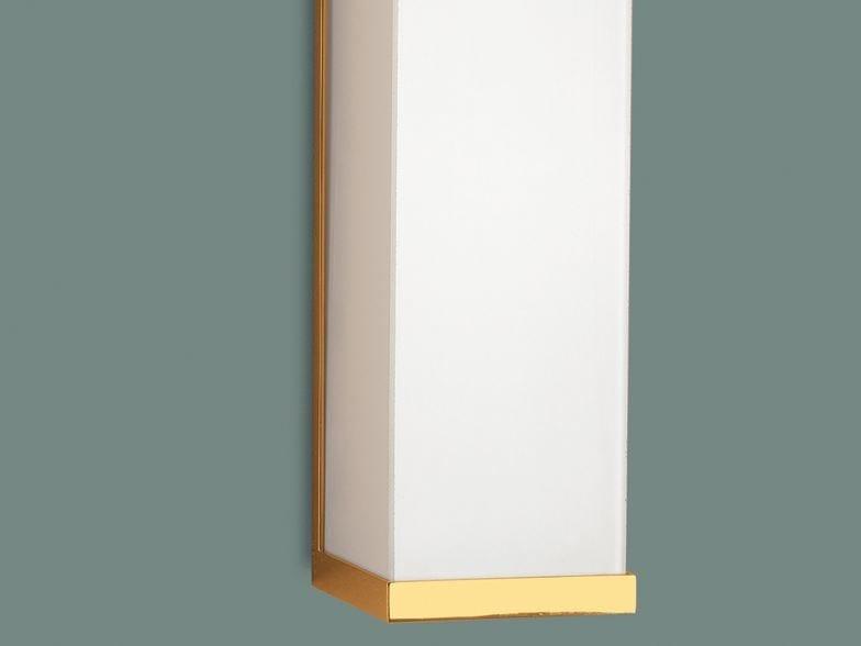 Wall lamp 157 | Wall light by Jean Perzel