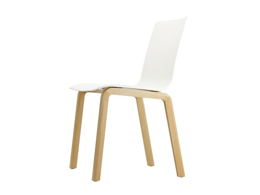 Chair 160 by THONET