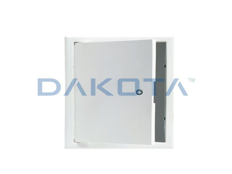 Plasterboard inspection chamber SOFTLINE ERMETICA ISO by Dakota