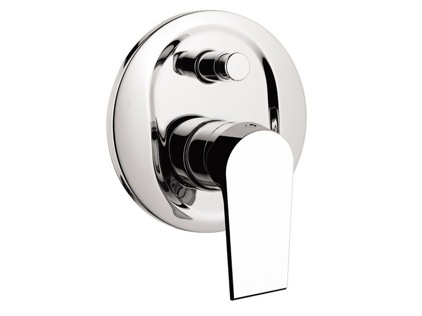 Shower mixer with diverter ARTIC 173-AT | Shower mixer by Rubinetterie Mariani