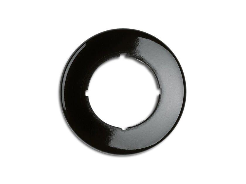 Bakelite wall plate 173063 | Single covering bakelite by THPG