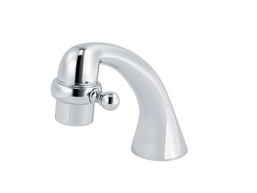 Deck-mounted sink spout 1920-1921 | Deck-mounted spout by rvb