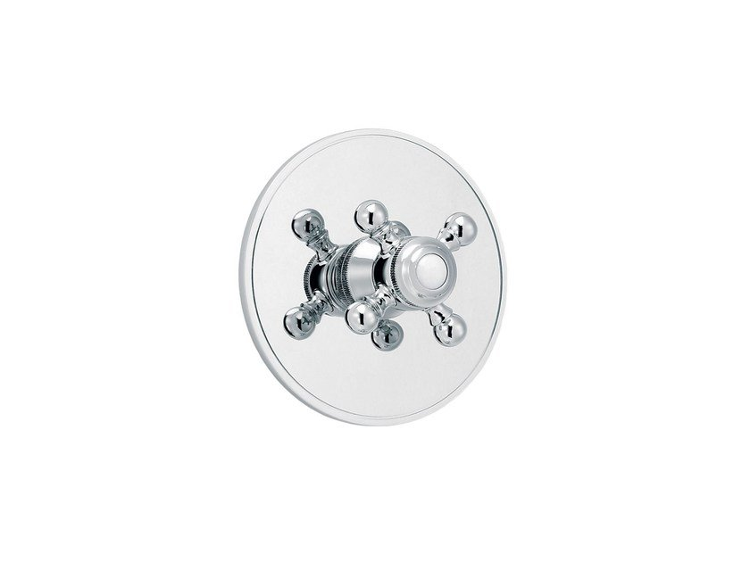 1 hole thermostatic shower tap 1920-1921 | Thermostatic shower tap by rvb