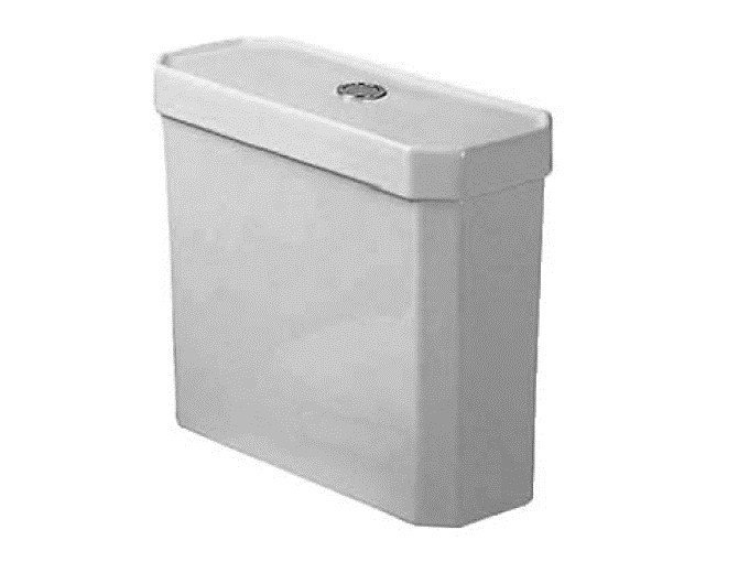 External WC cistern 1930 | WC cistern by Duravit