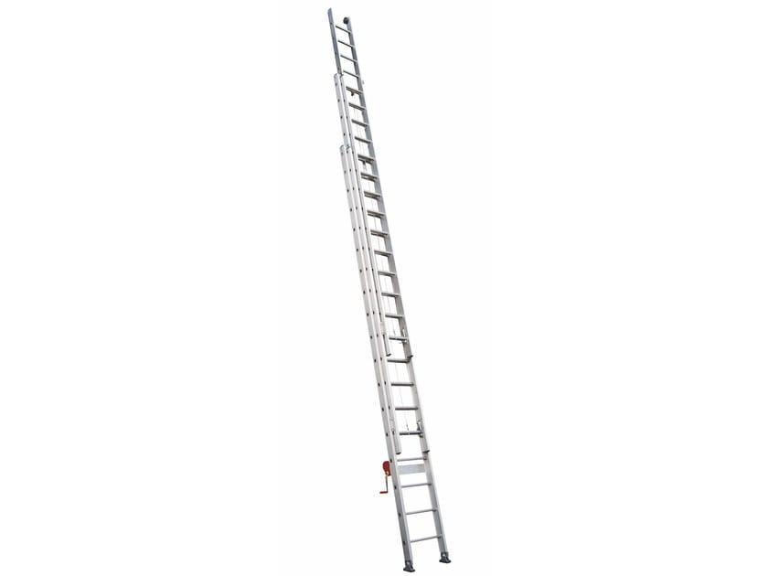 Heavy duty ladder 1959 by Frigerio Carpenterie