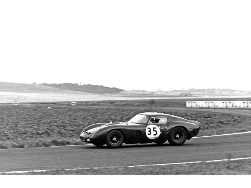 Stampa fotografica FERRARI 250GTO 1965 by Artphotolimited