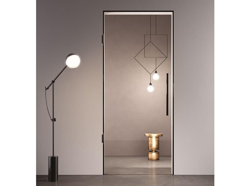 lampada a parete garofoli