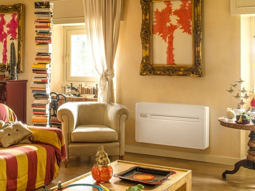 Air Conditioner without external unit with heat pump 2.0 12 HP DC Inverter Elec by Innova