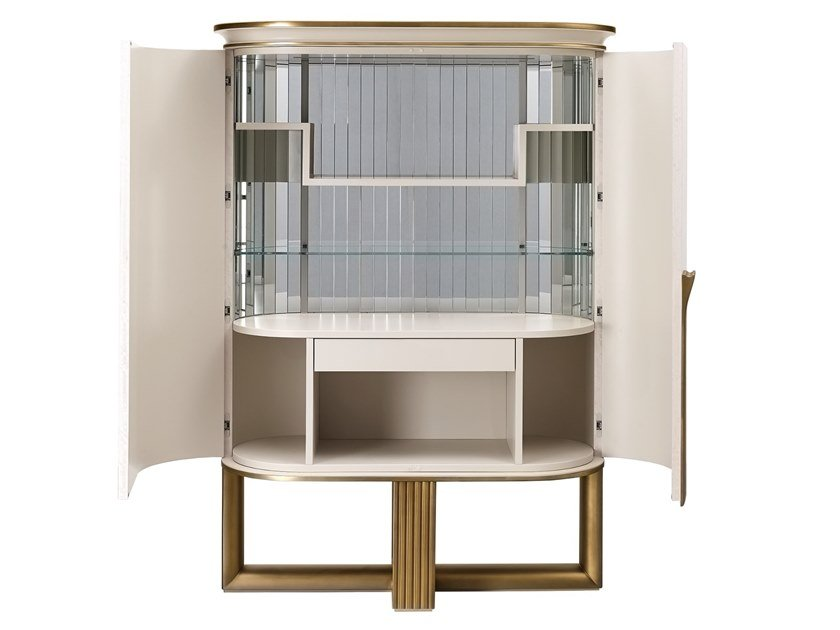 Bar cabinet OLIVER | Bar cabinet by A.R. Arredamenti