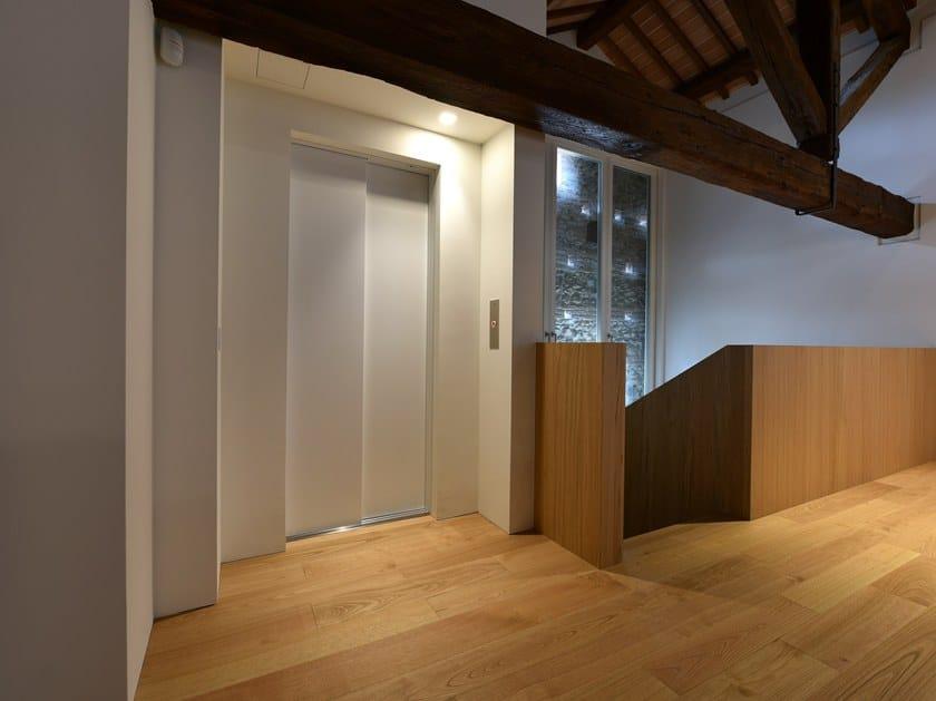 Lift Lift by Pizzeghella e Stevan