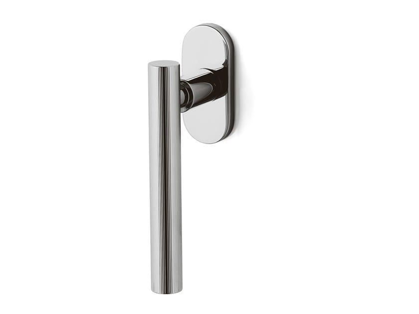 Brass window handle ATENA LIGNE   Window handle by OLIVARI