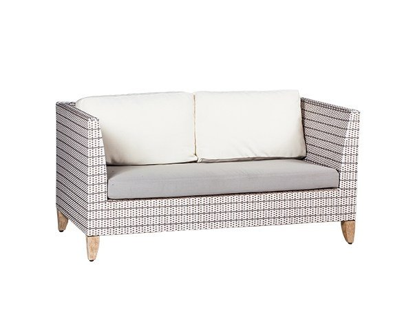 2 seater sofa PRAGUE | 2 seater sofa by 7OCEANS DESIGNS