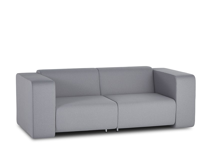 2 seater fabric sofa FRANK | 2 seater sofa by B&T Design