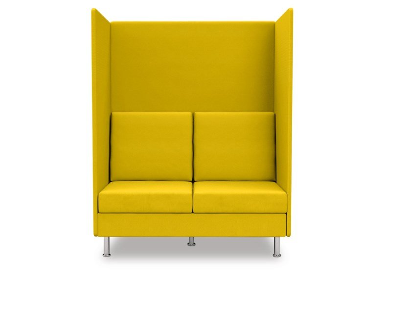 2-seater ATELIER | 2 seater sofa by Dauphin