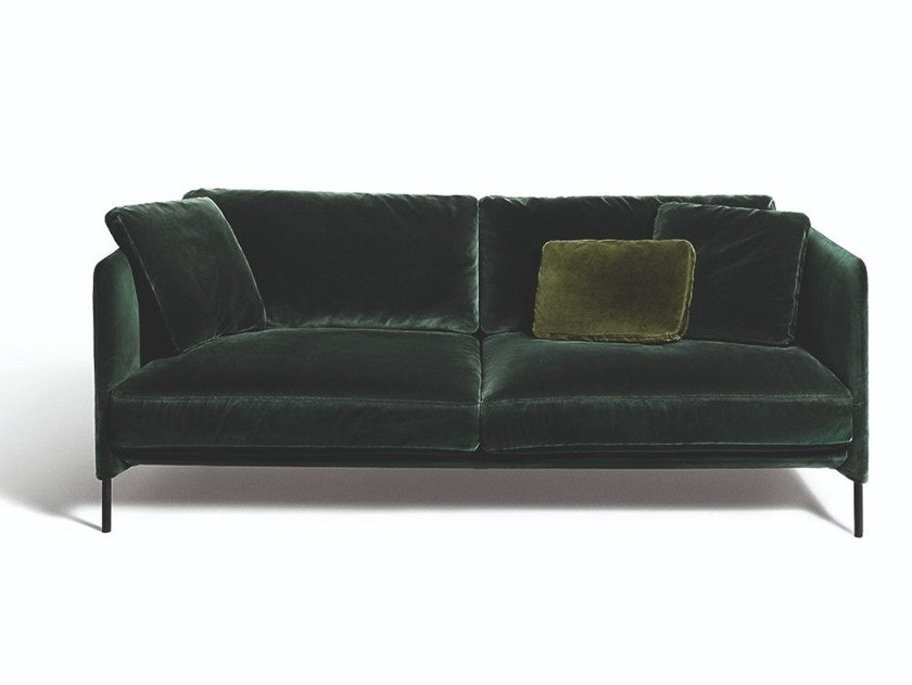 Divani De Padova.Blendy 2 Seater Sofa Blendy Collection By De Padova