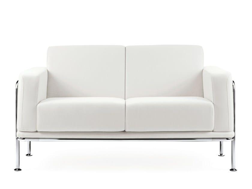 2 seater sofa KEA | 2 seater sofa by Emmegi