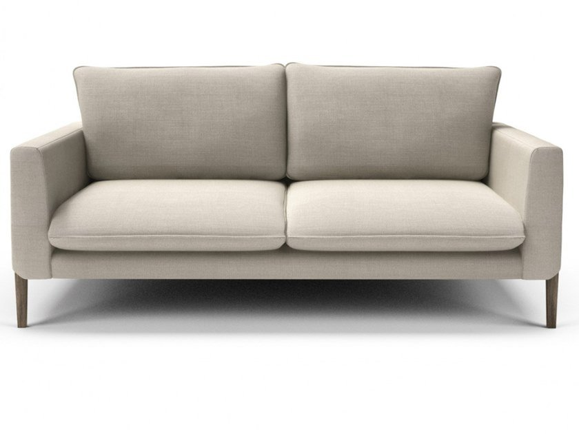 3 seater fabric sofa CHARLES | 3 seater sofa by Huppé