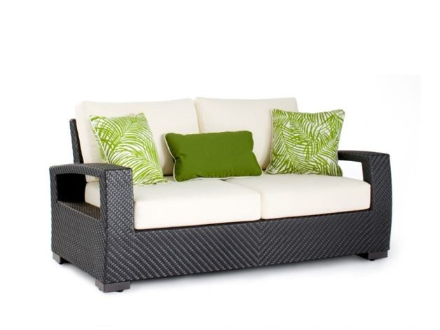 2 seater sofa TRANQUILITY | 2 seater sofa by 7OCEANS DESIGNS