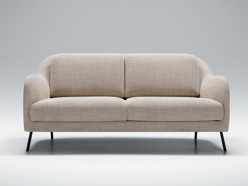 2 seater fabric sofa KARIN | 2 seater sofa by Sits