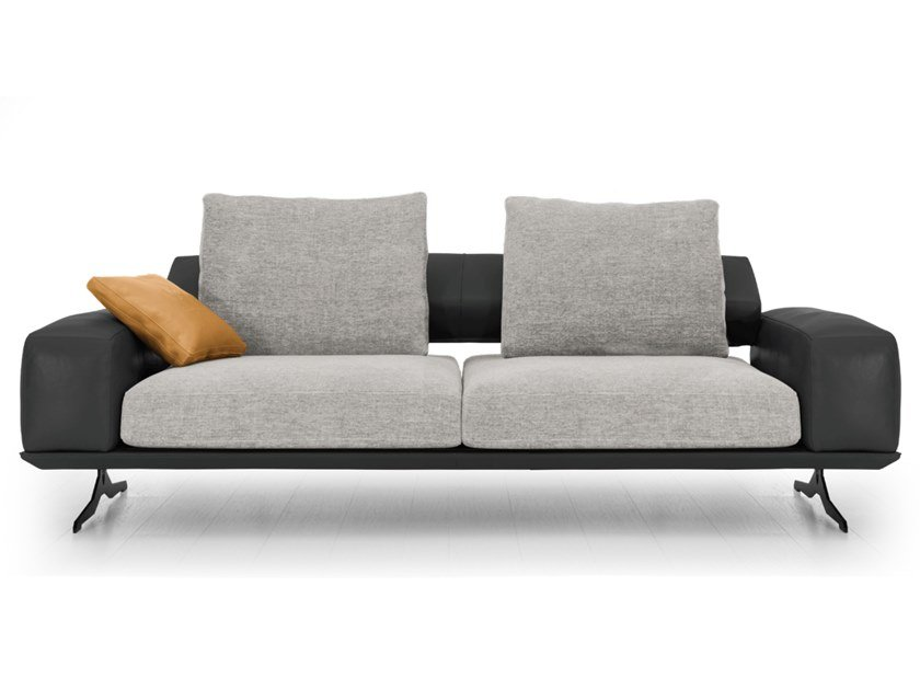 2 seater fabric sofa IBIZA | 2 seater sofa by Tonino Lamborghini Casa