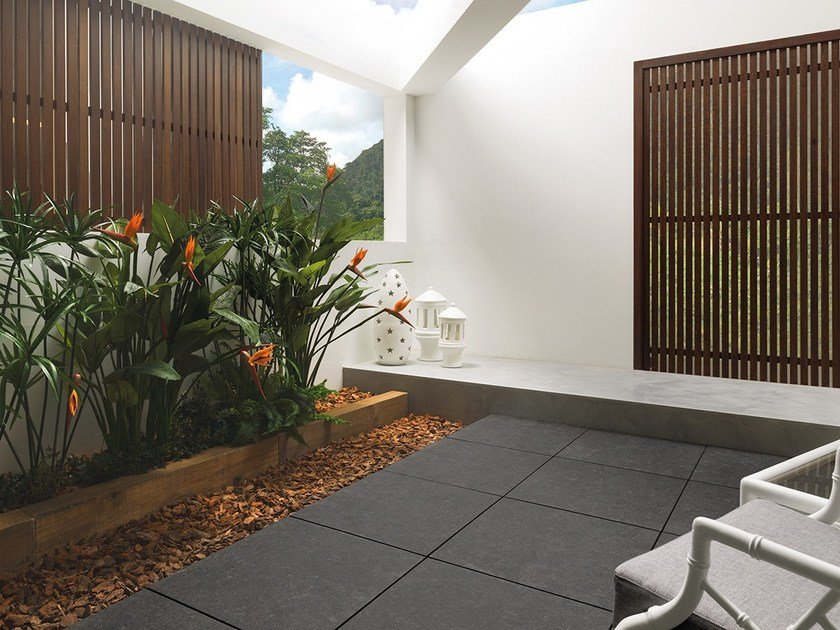 Outdoor flooring and rugs | Archiproducts