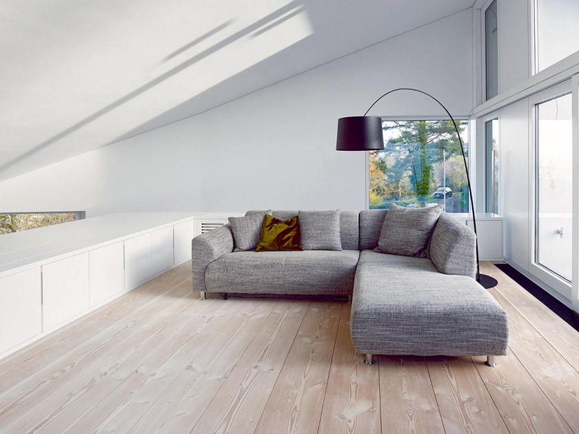 Douglas floorboards 200 SERIES - DOUGLAS by pur natur