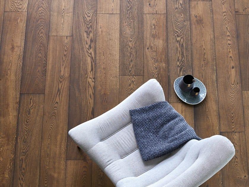 Oak floorboards 200 SERIES - OAK by pur natur
