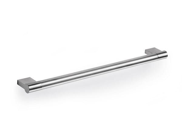 Maniglia per mobili a ponte modulare in acciaio in stile moderno 209 | Maniglia per mobili by Cosma