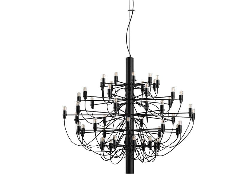 LED chandelier 2097 /50 | Pendant lamp by Flos