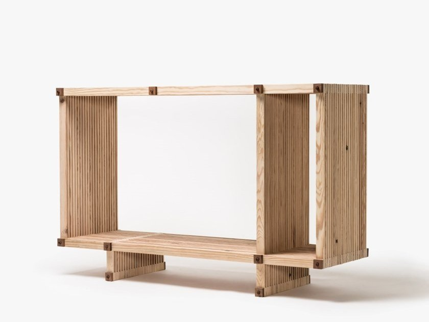 Wooden sideboard #21 | Sideboard by Linie by Cabana