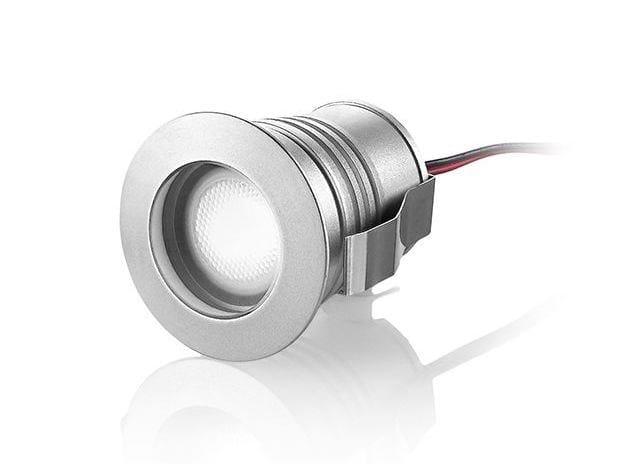 LED spotlight for false ceiling 217 by NOBILE ITALIA