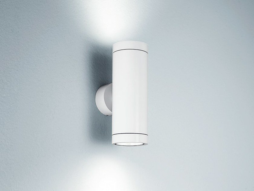 LED Outdoor wall Lamp 237 by NOBILE ITALIA