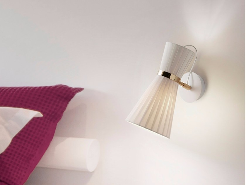 Lampada da lettura a luce diretta 2390   Lampada da lettura - Racó Ambient