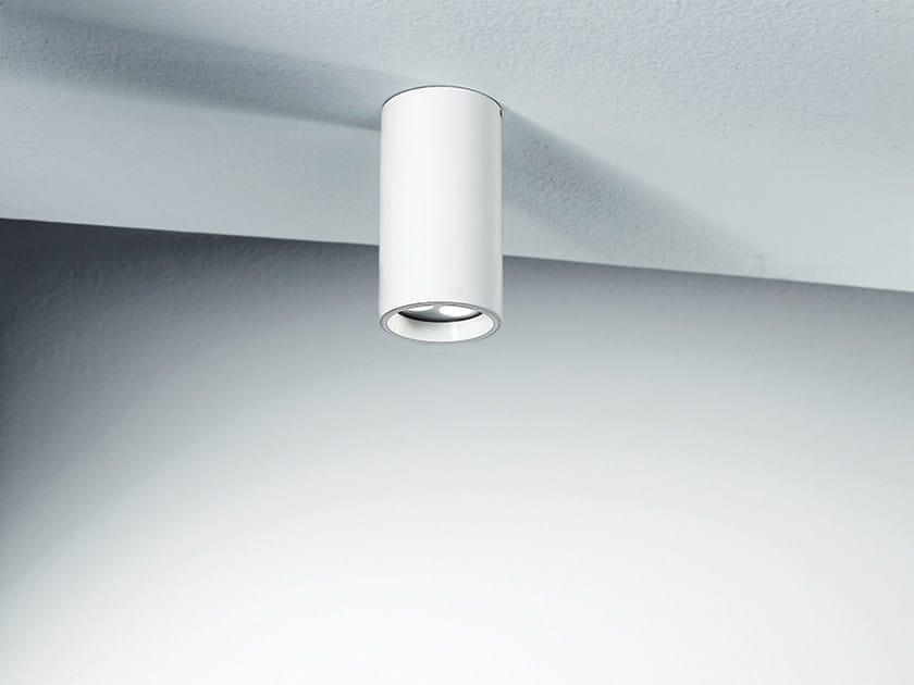 240 Led Nobile A Per Lampada Alluminio Esterno Soffitto Italia In Da Yfg7b6y