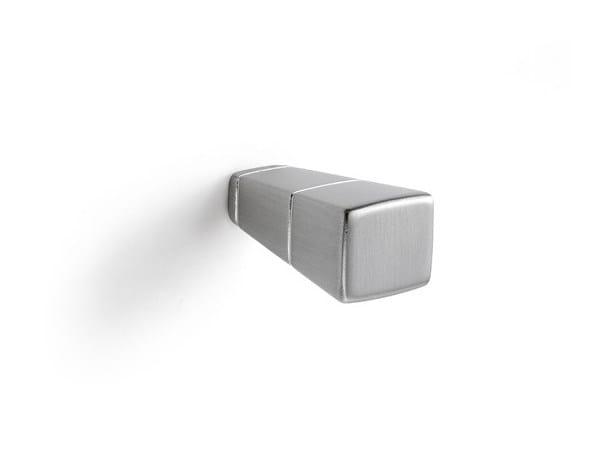 Zamak Furniture knob 24060 | Furniture knob by Cosma