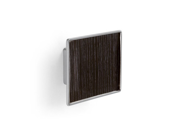 Zamak Furniture knob 24081   Furniture knob by Cosma