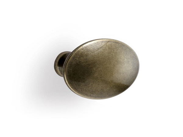 Classic style Zamak Furniture knob 24093 | Furniture knob by Cosma