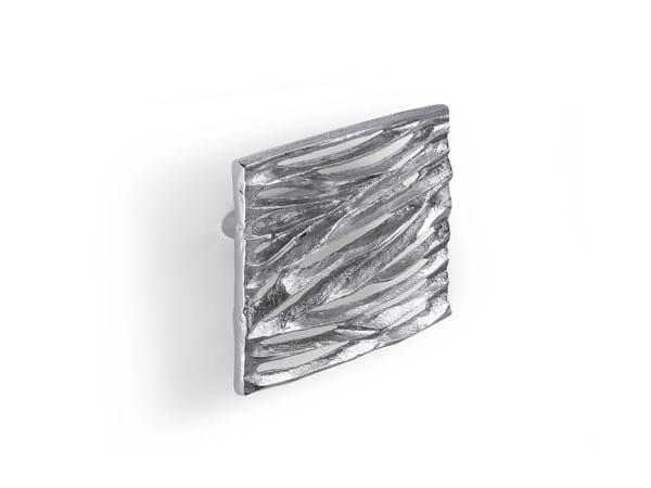Zamak Furniture knob 24106 | Furniture knob by Cosma