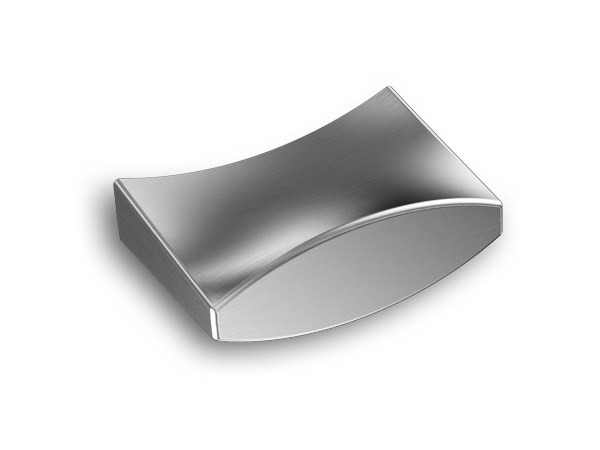 Zamak Furniture knob 24137 | Furniture knob by Cosma