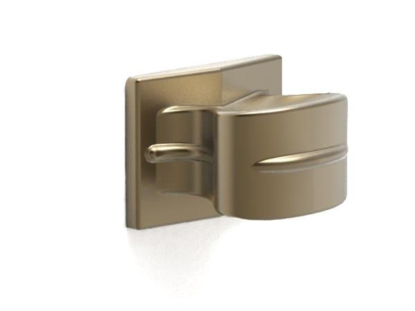 Classic style Zamak Furniture knob 24140 | Furniture knob by Cosma