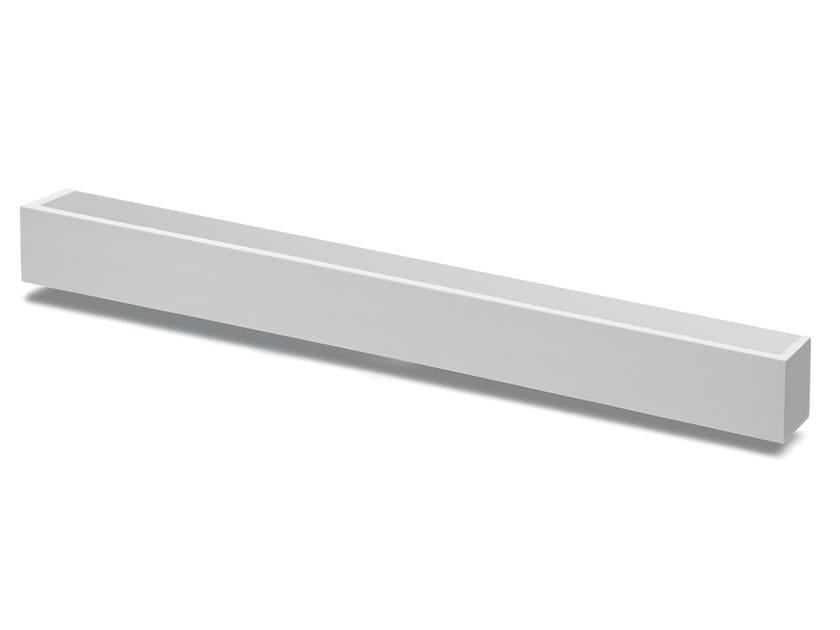 Applique a LED in Cristaly® 2423B | Lampada da parete by 9010 novantadieci
