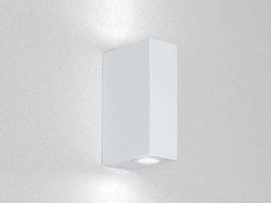 LED wall light 243 by NOBILE ITALIA
