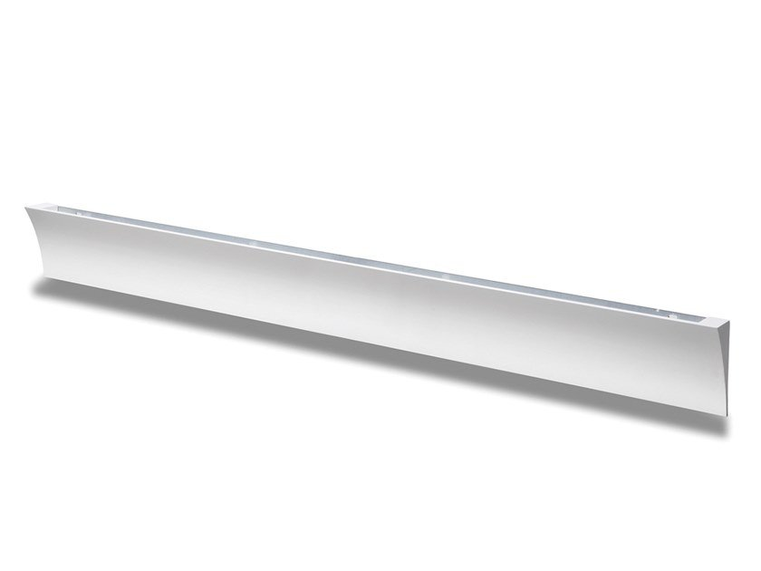 Lampada da parete a LED a incasso in Cristaly® 2443 | Lampada a sospensione a LED by 9010 novantadieci