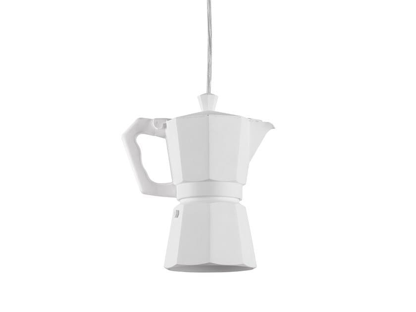 LED Cristaly® pendant lamp 2516Q | Pendant lamp by 9010 novantadieci