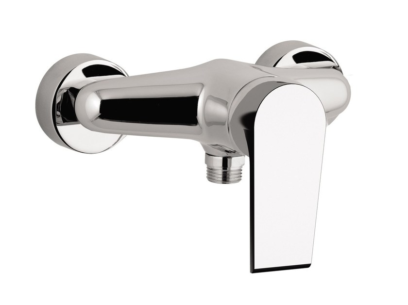 Shower mixer ARTIC 252-AT | Shower mixer by Rubinetterie Mariani