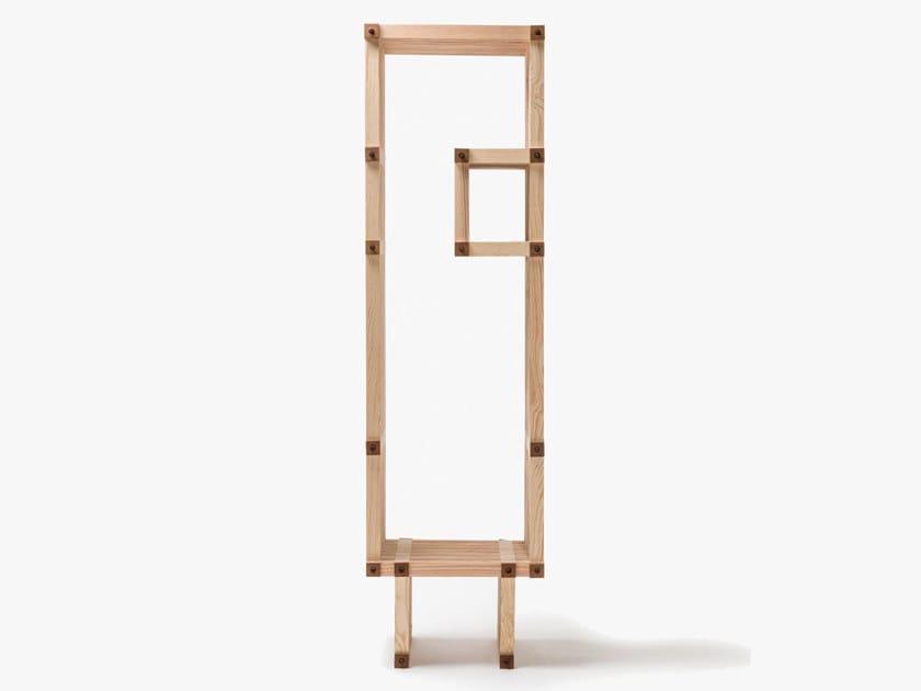 Wooden hallway unit #26 | Hallway unit by Linie by Cabana