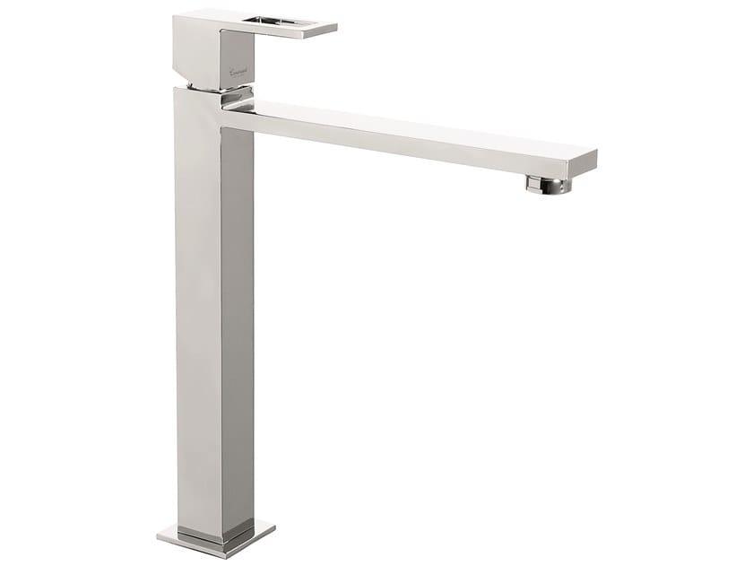 26006LA | Miscelatore per lavabo da piano
