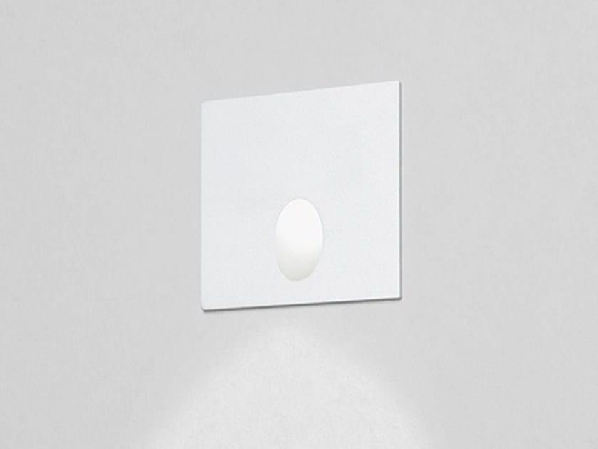 Segnapasso a LED a parete 262 by NOBILE ITALIA