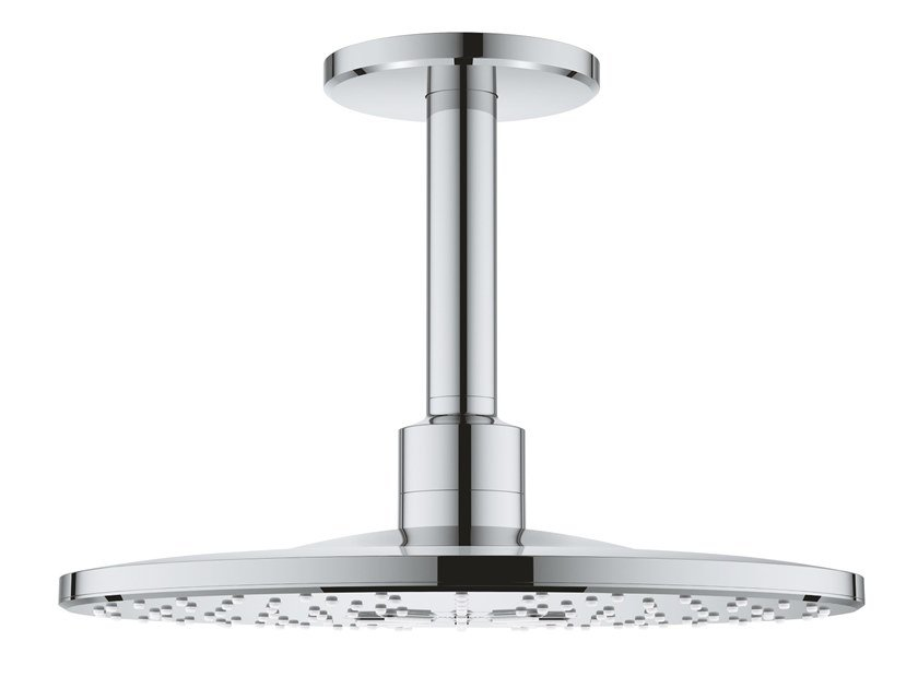 Ceiling mounted overhead shower RAINSHOWER SMARTACTIVE 26477000 | Overhead shower by Grohe